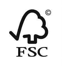 Bravo tea uses FSC certified papers whenever possible.