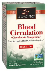 Blood Circulation by Bravo
