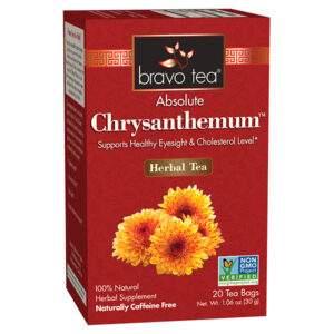 Absolute Chrysanthemum by Bravo Tea