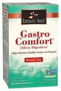 Gastro Comfort by Bravo