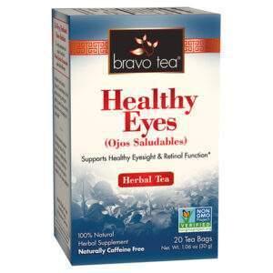 Healthy Eyes by Bravo Tea