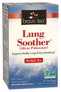 Lung Soother by Bravo