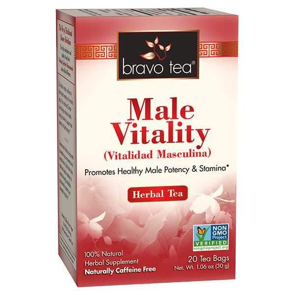 Male Vitality by Bravo