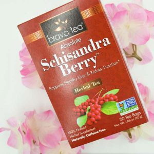 We created Absolute Schisandra Berry Tea because we were inspired by it's many health supporting benefits. Schisandra Berry Tea is a healthy treat that you can enjoy everyday. It's the easiest way to include this exotic super-fruit into your everyday.