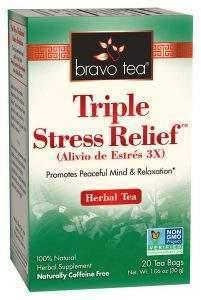 Triple Stress Relief by Bravo