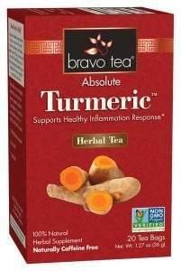 Absolute Turmeric by Bravo