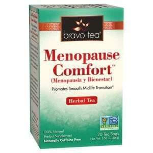 Menopause Comfort by Bravo