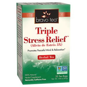 Triple Stress Relief by Bravo