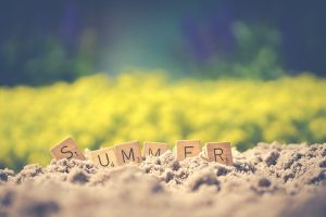 Summer health and TCM