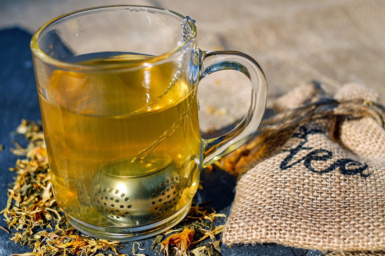 Herbal Teas for Stress can help your day to day tremendously